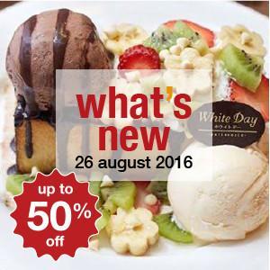 12 ร้านอาหารใหม่สัปดาห์นี้! (26 สิงหาคม)