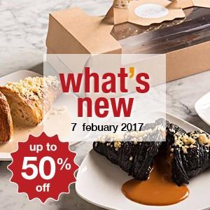 8 ร้านอาหารใหม่สัปดาห์นี้ (10 กุมภาพันธ์)