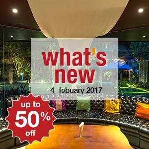 11 ร้านอาหารใหม่สัปดาห์นี้ (3 กุมภาพันธ์)