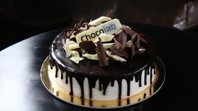 Chocolab @ SO Sofitel Bangkok
