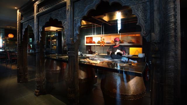 Mantra Restaurant @ Amari Ocean Pattaya