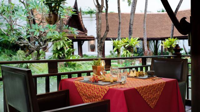 Sala Rim Nam @ AVANI Pattaya Resort & Spa