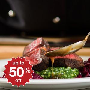 Love Mum: 5 best places to spoil mum on Mother's Day with up to 50% off