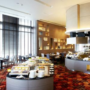 Getting the most from your buffet experience.
