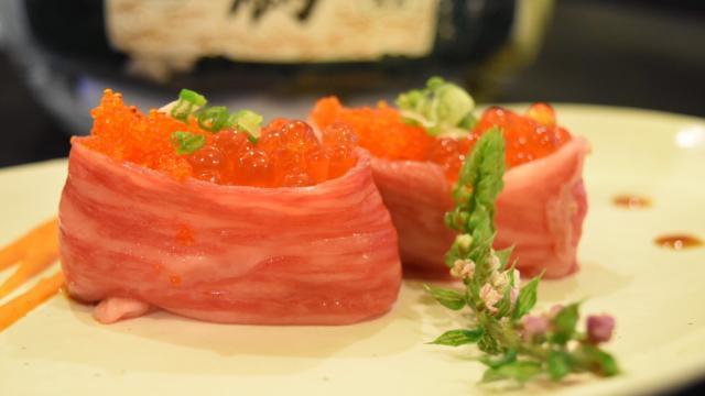 Sukina Sushi by Chef Vichit