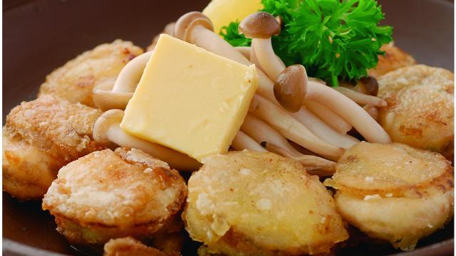Waraku Japanese Casual Dining @ CentralWorld